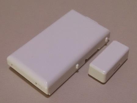 5811 Battery Change CR2032 Lithium